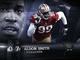Watch: 'Top 100 Players of 2013':  Aldon Smith