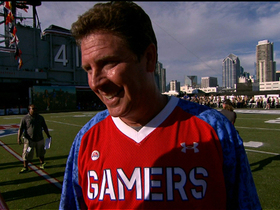 Video - Dan Marino excited about 2013 Miami Dolphins