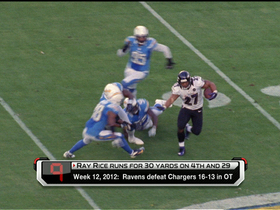 Video - Top 10 fourth-down plays of all time