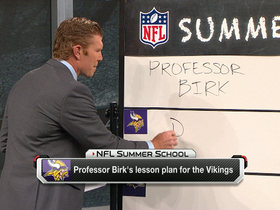 Video - NFL summer school