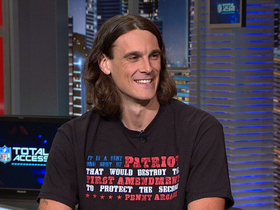 Video - Chris Kluwe in studio