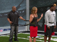 Watch: 'NFL AM' trains for camp