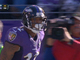 Watch: Jimmy Smith pass breakup