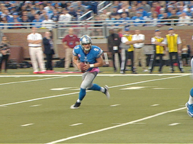 Video - Stafford on verge of new contract