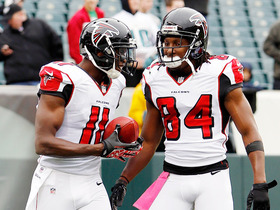Video - Which wide receiver duo is the best in the NFL?