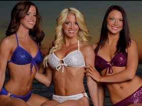 Video - 2013 Colts cheerleader calendar preview