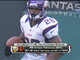 Watch: Fantasy Focus: Minnesota Vikings
