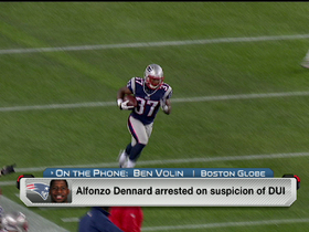 Video - More trouble for Patriots