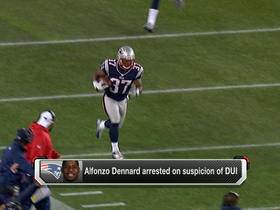 Video - Will Alfonzo Dennard miss any games in 2013?