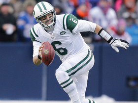 Video - Does Mark Sanchez give New York Jets best chance to win?
