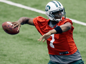 Video - Should Geno Smith have attended Jets West?