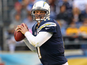Video - Is Philip Rivers past his prime?