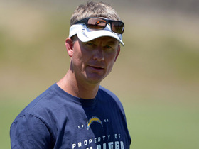 Video - Mike McCoy breaks down Philip Rivers film