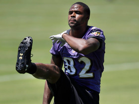 Video - Torrey Smith talks 2013 Ravens