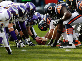 Video - Who will dethrone the king in the NFC North?