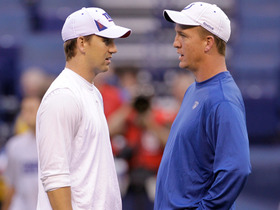 Video - Instant Debate: Eli or Peyton Manning?