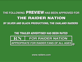 Video - Oakland Raiders training camp preview