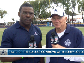 Video - State of the Dallas Cowboys with Jerry Jones