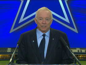 Video - Dallas Cowboys' home now called AT&T Stadium