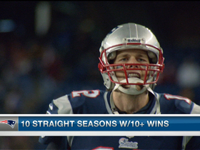 Video - New England Patriots QB Tom Brady running out of time?
