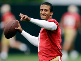 Video - Steve Mariucci 1-on-1 with San Francisco 49ers QB Colin Kaepernick