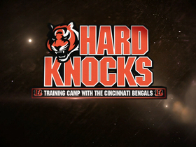 Video - Cincinnati Bengals 'Hard Knocks' teaser
