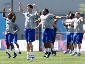 Video - Will New York Giants get back to championship form?