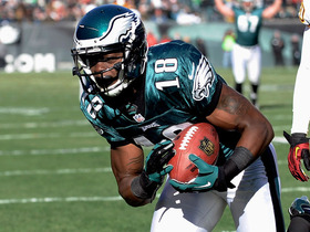 Video - How will losing wide receiver Jeremy Maclin impact Philadelphia Eagles?