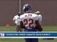 Watch: Giant running game concerns