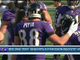 Watch: Ravens' Dennis Pitta out for season