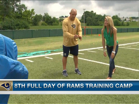 Video - NFL Fan Pass: Teach me how to tackle