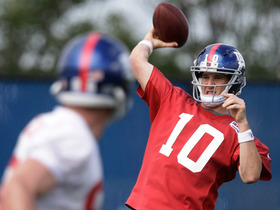 Video - Do the New York Giants have enough weapons to win the NFC East?