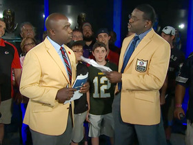 Video - HOF M&M: The Pro Football Hall of Fame's next generation