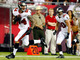 Watch: Glennon to Crabtree for 61 yards