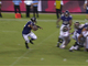 Watch: Allen up the middle for a Ravens TD