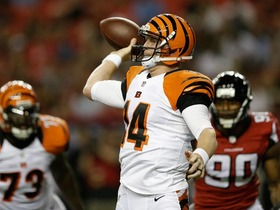 Video - Pre Week 1: Cincinnati Bengals vs. Atlanta Falcons highlights
