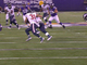 Watch: Shiloh Keo picks off Christian Ponder