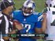 Watch: Lions force, recover fumble