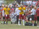 Watch: RGIII ready to ramp up workload