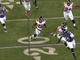 Watch: Samuel intercepts Flacco