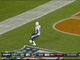 Watch: Willie 6-yard TD catch