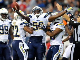 Video - Pre Week 2: San Diego Chargers vs. Chicago Bears highlights