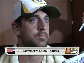 Video - Why is Green Bay Packers QB Aaron Rodgers a Star Trek Vulcan?
