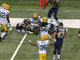 Watch: Rams recover muffed punt