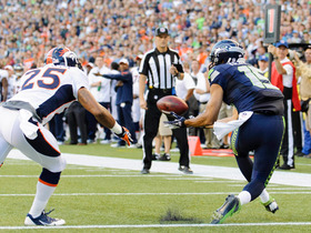 Video - Pre Wk 2 Can't Miss Play: Kearse soars like a 'Hawk