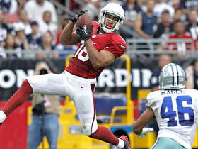 Video - Pre Week 2: Dallas Cowboys vs. Arizona Cardinals highlights