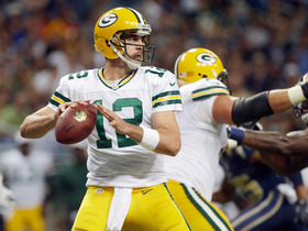 Video - Pre Week 2: Green Bay Packers vs. St. Louis Rams highlights