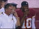 Watch: Shanahan jokes about sending in RGIII