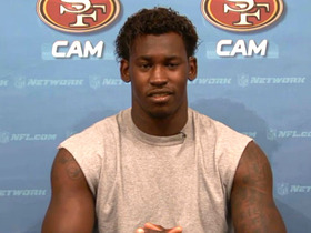 Video - Aldon Smith: 30 sacks in a season is possible