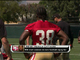 Watch: Lattimore starting 49ers' season on non-football injury list